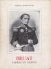 Bruat, Amiral de France. . BENOÎT-GUYOD (Georges)