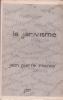 Introduction à un nouveau système de pensée (le jarivisme). . ROSNAY (Jean-Pierre)