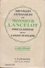 Nouvelles remarques de Monsieur Lancelot sur la langue française. . HERMANT (Abel)