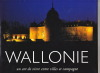Wallonie, un art de vivre entre villes et campagne. . ROBERT (Yves)