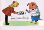 La clé magique des bonnes manières. . (SCARRY) PARISH (P.)