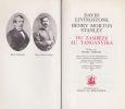 Du Zambèze au Tanganyika. . LIVINGSTON (David) & STANLEY (Henry Morton)