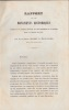 Rapport sur les monuments historiques présenté au Département de la Marne dans sa session de 1856. . CHAUBRY DE TRONCENORD (Baron de)