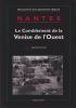 Nantes : Le comblement de la Venise de l'Ouest.. CORNET (Chantal)