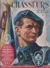 Chasseurs, un siècle de gloire. . AZAN (Général Paul)
