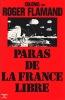 Paras de la France Libre.. FLAMAND (Roger)