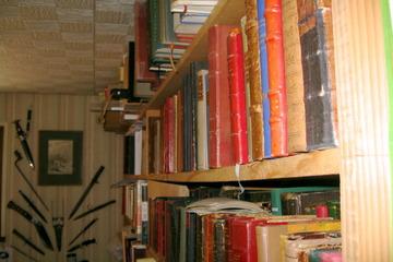 Librairie Les Oies Sauvages
