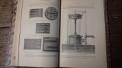 Manuel des distilleries industrielles et agricoles. Historique, fabrication, renseignements divers… . GLINEUR (J.)