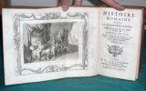 Histoire Romaine, depuis la Fondation de Rome. Tome 9.. CATROU - ROUILLE