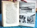 Sur les pistes de l'A.E.F. (Afrique équatoriale française). BRIAULT Maurice