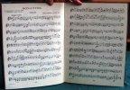 Partition Piano et Violon. Sonatinen (Sonates) OP 137. 2 volumes.. SCHUBERT Franz