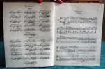 Partition Piano. Clavier-Sonaten. 16 Sonates de 17 à 32. . BEETHOVEN Ludwig van