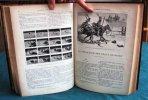 Le journal de la Jeunesse. Nouveau Recueil Hebdomadaire illustré - 1896 deuxième semestre.. COLLECTIF