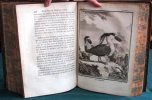 Histoire Naturelle des Oiseaux - Tome 7 (in-4°).. BUFFON Georges Louis Leclerc de