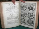 Liberti Fabularum Aesopiarum Libri V.. PHEDRE - ESOPE