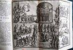 De Romana Republica Sive de Re Militari et Civili Romanorum ad explicandos Scriptores antiquos.. CANTELIO Petro Josepho (CANTEL Joseph )