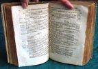 M. Verrii Flacci quae extant Sex. Pompei Festi De Verborum Significatione libri XX. . POMPEIUS (Sextus Pompeius Festus) - VERRIUS FLACCUS Marcus - ...