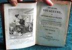 Les Jeunes Voyageurs ou Lettres sur la France en prose et en vers. 6 volumes.. TAILLARD (Constant)