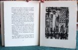 Venise.. GAUTIER Théophile