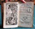 Considérations sur les Causes de la Grandeur des Romains et de leur Décadence.. MONTESQUIEU