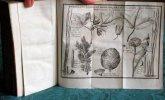 Études de la Nature. 4 volumes. BERNARDIN de SAINT-PIERRE