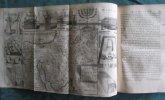 Histoire de l'Ancien et du Nouveau Testament. 2 volumes.. CALMET Augustin