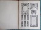 Le Musée des Arts décoratifs Palais du Louvre - Le Bois 2 volumes. METMAN Louis - BRIERE Gaston