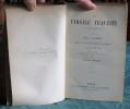Le Virgile Travesti en vers burlesques avec la suite de Victor de Brasei.. FOURNEL Victor