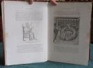 Les Arts au Moyen-Age et à l'époque de La Renaissance.. LACROIX Paul (Bibliophile Jacob)