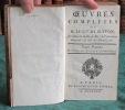Histoire Naturelle des Animaux quadrupèdes. 9 premiers volumes.. BUFFON Georges Louis Leclerc de