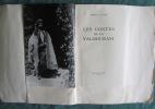 Les Contes de la Valmourani.. GODET Robert J.