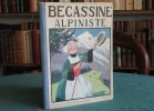 Bécassine Alpiniste. CAUMERY
