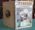 Bécassine Alpiniste.. CAUMERY