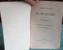 commission du Loiret contre le phylloxéra - rapport au conseil général sur les expériences faites en 1877. COLLECTIF