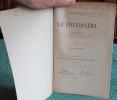 Conférence sur le phylloxéra faite le 26 février 1880. GARRIGOU F.