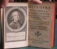 Histoire Naturelle générale et particulière, servant de suite à la théorie de la terre, & d'introduction à l'histoire des minéraux - supplément ...