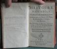 Histoire Naturelle générale et particulière, servant de suite à la théorie de la terre, et d'introduction à l'histoire des minéraux - supplément Tome ...