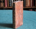 Histoire Naturelle générale et particulière, avec la description du cabinet du Roi - Tome XVIII. BUFFON Georges Louis Leclerc de