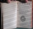 Histoire Naturelle générale et particulière, avec la description du cabinet du Roi - Tome XIX. BUFFON Georges Louis Leclerc de