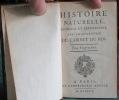 Histoire Naturelle générale et particulière, avec la description du cabinet du Roi - Tome XXI. BUFFON Georges Louis Leclerc de