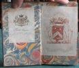 Histoire Naturelle générale et particulière, avec la description du cabinet du Roi - Tome XXIII. BUFFON Georges Louis Leclerc de