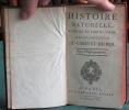Histoire Naturelle générale et particulière, avec la description du cabinet du Roi - Tome XXIV. BUFFON Georges Louis Leclerc de