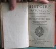Histoire Naturelle générale et particulière, avec la description du cabinet du Roi - Tome XXVI. BUFFON Georges Louis Leclerc de