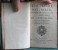 Histoire Naturelle générale et particulière, avec la description du cabinet du Roi - Tome XXVII. BUFFON Georges Louis Leclerc de