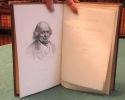 Oeuvres complètes de P.J. de Béranger en 2 volumes.. BERANGER Pierre-Jean de