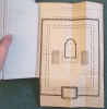 Essai historique, géographique et politique sur l'Indoustan avec le tableau de son commerce - 2 volumes + Atlas.. LEGOUX DE FLAIX Alexandre