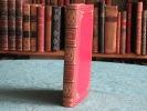 Vie de Rossini. - 2 volumes.. STENDHAL (Henry Beyle de)