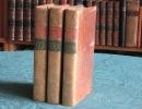 Voyage en Espagne fait dans les années 1786 et 1787, par Joseph Townsend. 3 volumes sans l'atlas.. TOWNSEND Joseph - PICTET-MALLET