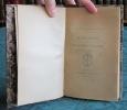 Almanach des Bizarreries humaines.. BAILLEUL Jacques-Charles