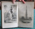 The Oriental Annual, or Scenes in India - 1834.. CAUNTER HOBART
